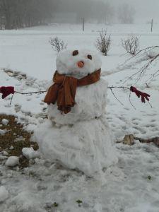 Snowman_Evan n Taylor